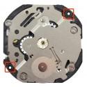 Mecanism ceas Quartz Hattori VX3P