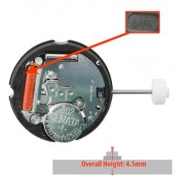 Mecanism Ceas Quartz Harley Ronda 585