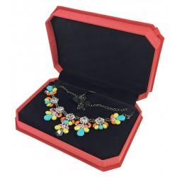 Cutie cadou cu fundita pentru bijuterii WZ4452