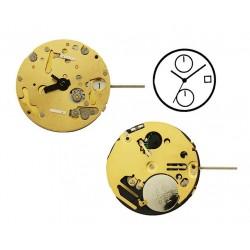 Mecanism Ceas Quartz ISA 9232