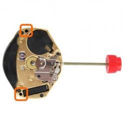 Mecanism Ceas Quartz ETA 902.002