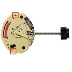 Mecanism Ceas Quartz ETA 976.001