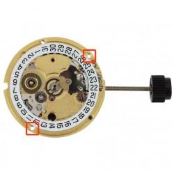 Mecanism Ceas Quartz ETA 956.112