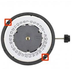 Mecanism Ceas Quartz ETA G10.711