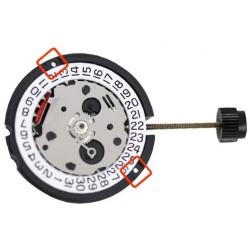 Mecanism Ceas Quartz ETA 803.112