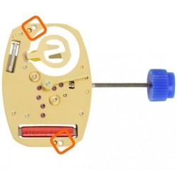 Mecanism Ceas Quartz ETA 282.001