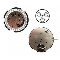 Mecanism Ceas Quartz ETA G10.212