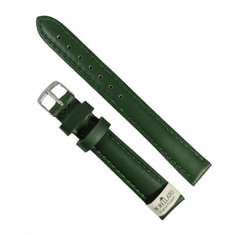 Curea de ceas Morellato Grafic Gen Leather Green 14mm A01X0969087078CR