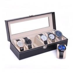 RESIGILAT Caseta Organizare 6 Ceasuri Clema