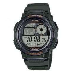 Ceas pentru Barbati Casio Digital AE-1000W-3AVDF
