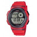 Ceas Casio Digital AE-1000W-4AVDF