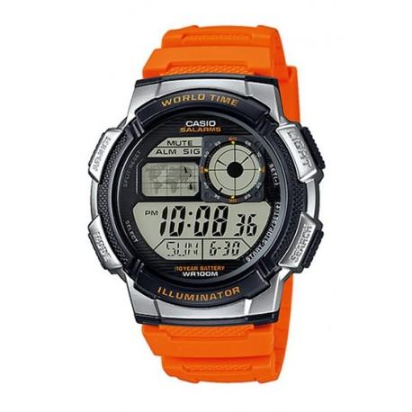 Ceas Casio Digital AE-1000W-4BVDF