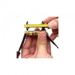 Cheie Desfacut Capace Ceasuri Profesionala 2in1 - 35mm