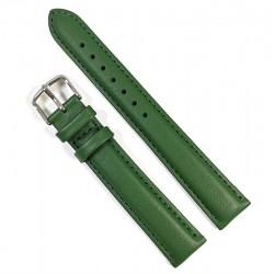 Curea de ceas Verde din piele naturala WZ4685
