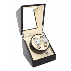 Watch Winder 2 Spatii Rotative