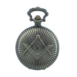 Ceas Buzunar Masonic