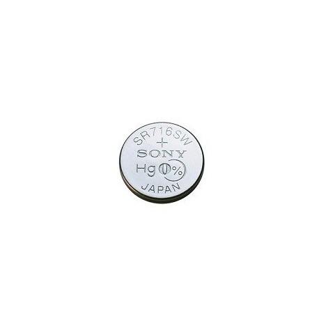 Baterie ceas SONY 315 SR716SW