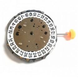 Mecanism ceas Quartz MIYOTA JS15