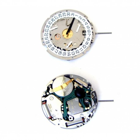 Mecanism Ceas Quartz ISA8171 IL18