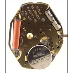 Mecanism Ceas Quartz Miyota 1L45