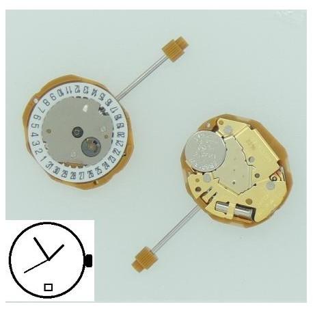Mecanism Ceas Miyota GL10