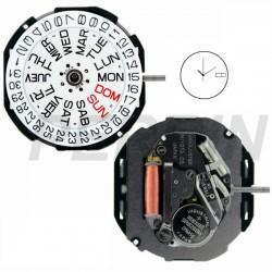 Mecanism Ceas Miyota 2105