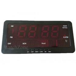 Ceas LED Digital cu Alarma YX1008