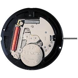 Mecanism Ceas Harley Ronda 515