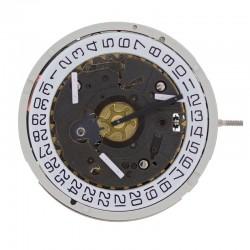 Mecanism ceas ISA 8172