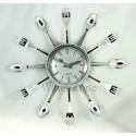 Ceas de perete Kitchen Clock