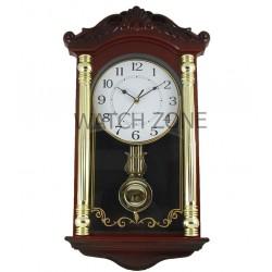 Ceas perete cu pendula Wall Clock Aspen
