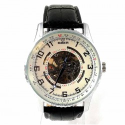 Ceas Automatic Goer Chrono GM059