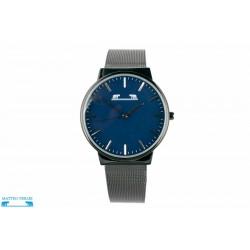 Ceas Dama Matteo Ferari Black/Blue Casual V MF88005BKB