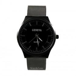 Ceas Dama Fashion Geneva WZ730 Negru
