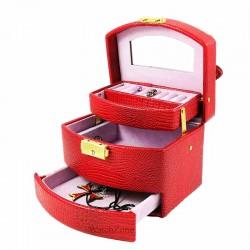 Caseta Pentru Bijuterii Rosie Marushka WZ627