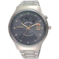 Ceas Barbatesc Automatic Orient Multicalendar FEU00002KW