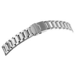 Bratara Ceas Otel Inoxidabil Argintie 22mm 24mm 26mm 8100064