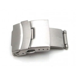 Catarama Tip Fluture pentru Bratara Ceas 18mm 20mm 22mm