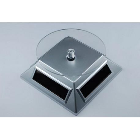 Stand rotativ incarcare solara pentru ceasuri  bijuterii
