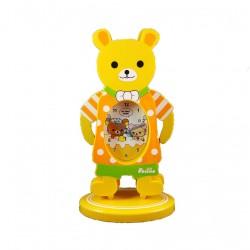 Ceas De Masa Pentru Copii Ursulet WZ2113
