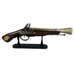 Pistol Bricheta cu Suport Expunere Napoleon WZ2119