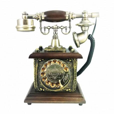 Telefon cu Disc Clasic WZ2126