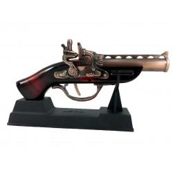 Pistol Bricheta Cu Suport Expunere 1701 WZ2128