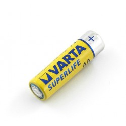 Baterie Varta Superlife AA R64 Set 4 Baterii