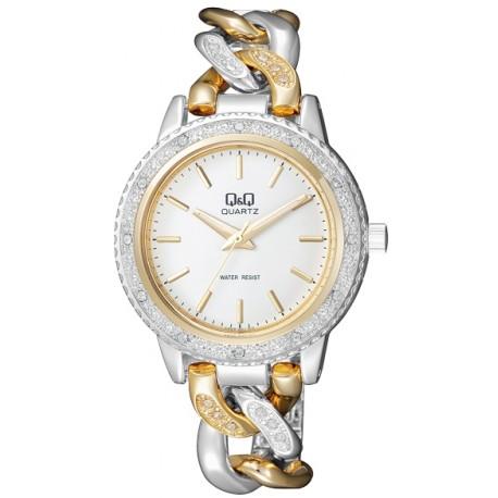 Ceas Damă Fashion Q&Q F535-401Y