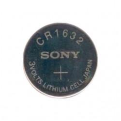 Baterie SONY Litiu 3V - CR1632