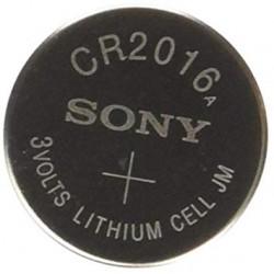 Baterie SONY Litiu 3V - CR2016