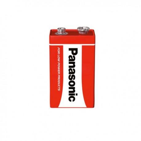 Baterie Panasonic 9V - Zinc Carbon