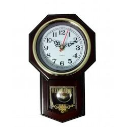 Ceas de perete cu pendulă Regulator