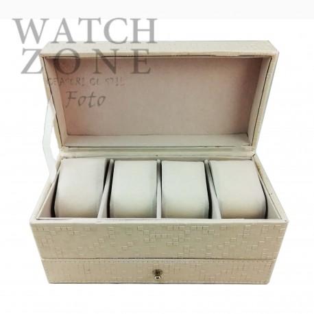 Cutie depozitare ceasuri si bijuterii